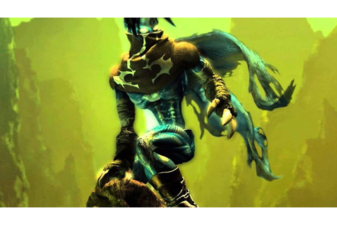 Retro Reflections: Legacy of Kain: Soul Reaver | Cultured ...