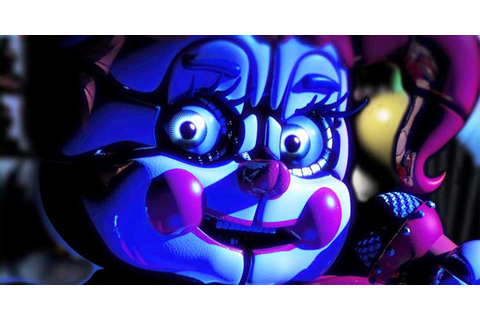 FIVE NIGHTS AT FREDDY'S: Sister Location ™ » Juego GRATIS ...