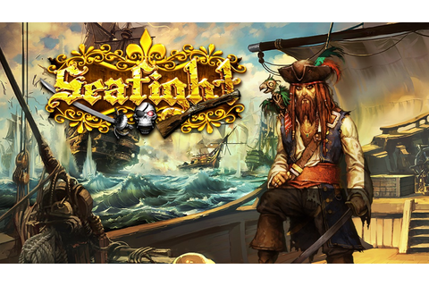 Nostalgia da retro Game...Seafight Seafight