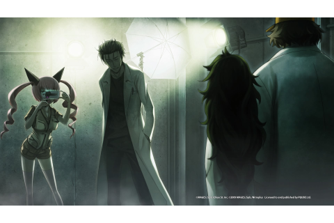 Steins;Gate 0 Review - Plodding Through Time