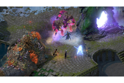 Pillars of Eternity 2 makes you fight for the gods in ...