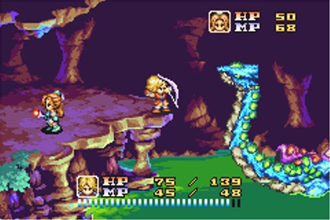 Play Sword of Mana Online - Play All Game Boy Advance ...