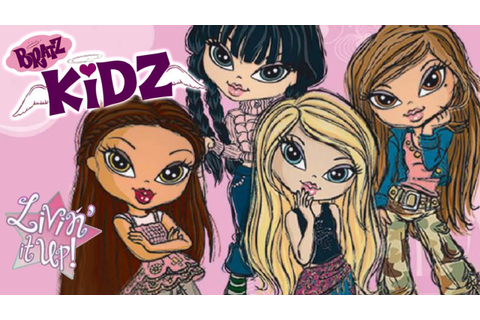 Bratz Kidz FULL GAME Longplay (Wii) No Commentary - YouTube