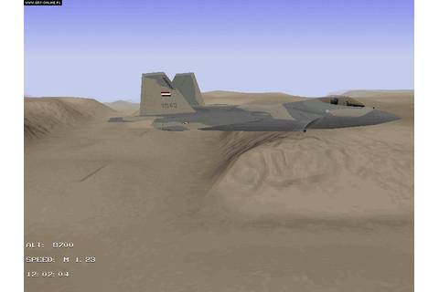F-22 Air Dominance Fighter - screenshots gallery ...