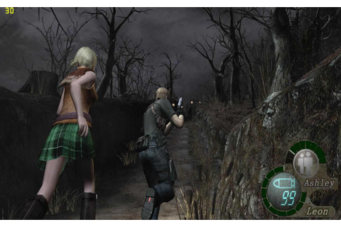 Resident Evil 4 Download Free Full Game | Speed-New