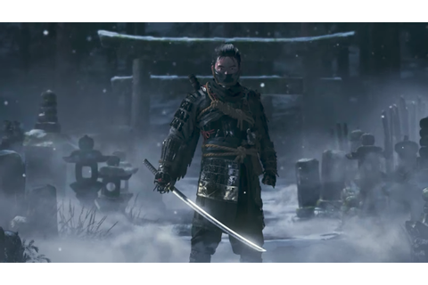 The History Behind Ghost of Tsushima - IGN