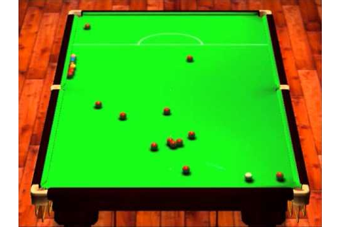 world championship snooker 2004 snooker and pool ...