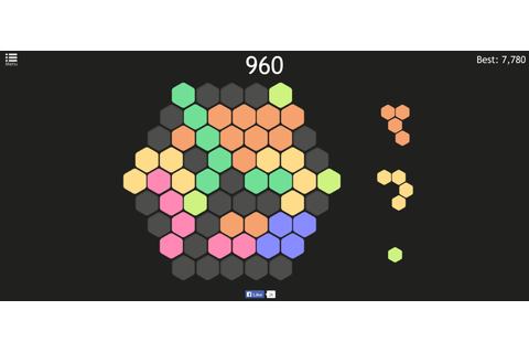 Meet Hex FRVR, the new puzzle game that'll take over your ...