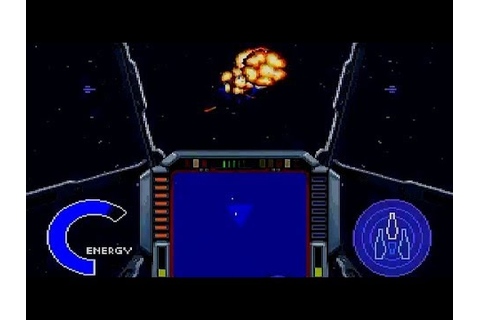 Star Luster ~ Sharp X68000 - YouTube