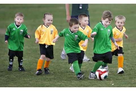 Horrigan: The dry season — No more beer at kids' soccer ...
