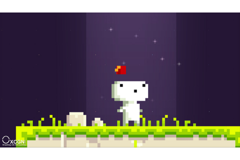 Fez Game wallpaper | 1280x720 | #52320