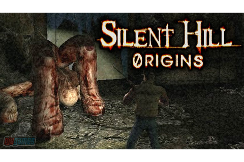 Silent Hill Origins Part 6 | Horror Game Let's Play | PS2 ...