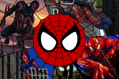 10 Best Spider-Man Video Games