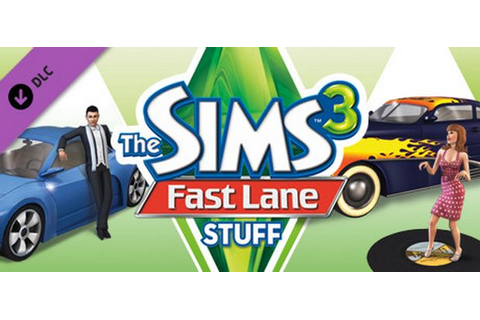 The Sims 3 Fast Lane Stuff Free Download « IGGGAMES