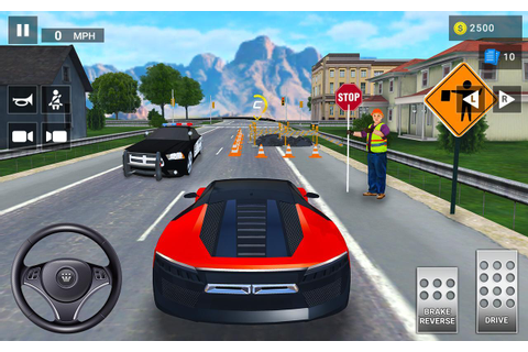 Driving Academy 2: Car Games & Driving School 2019 for ...