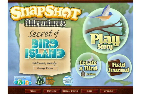 Snapshot Adventures Game Download