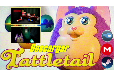 DESCARGAR TATTLETAIL GAME PC FULL ULTIMA VERSION 1 LINK ...