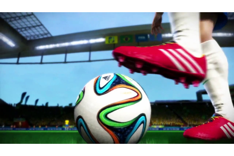 Coupe du monde de la FIFA : Brésil 2014 Trailer - YouTube