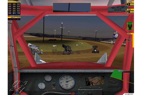 Dirt Track Racing: Sprint Cars full game free pc, download ...