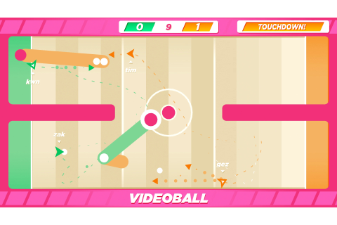 Download VIDEOBALL Full PC Game