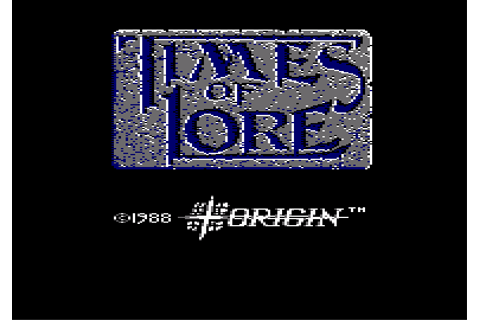 Download Times of Lore - My Abandonware