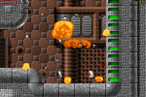 Download TerraFire - My Abandonware