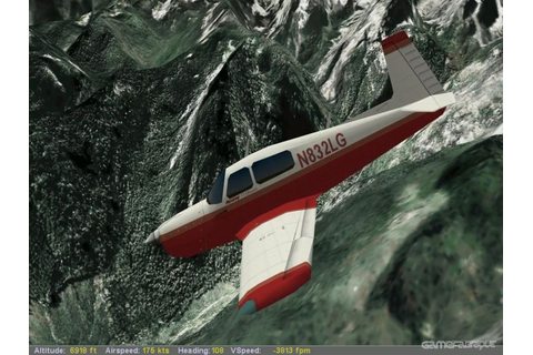 Flight Unlimited III Download Game | GameFabrique
