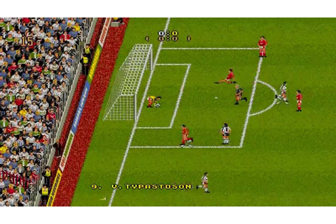 ACORN ARCHIMEDES Manchester United Europe 1991Krisalis ...