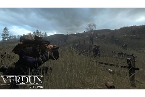 Verdun - PS4 Review | Chalgyr's Game Room