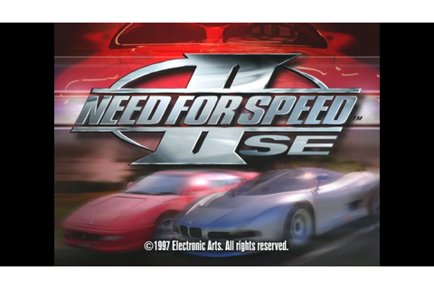 Need For Speed 2 Game Setup Free Download تحميل لعبة