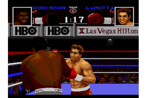 Boxing Legends of the Ring Download Game | GameFabrique