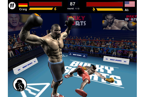 Boxing Game 3D - Real Fighting for Android - APK Download