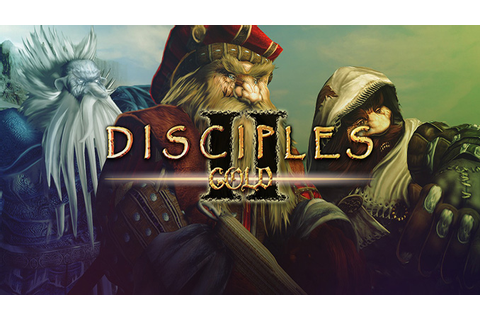 Disciples 2 Gold - Download - Free GoG PC Games