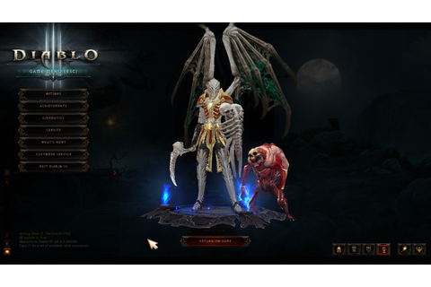 3rd-strike.com | Diablo 3 – Rise of the Necromancer – Review