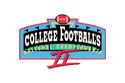College Football's National Championship II Details ...