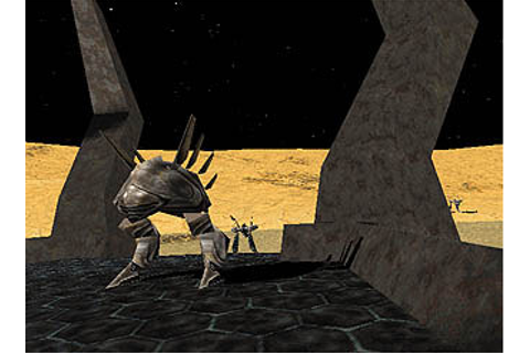 Download Starsiege (Windows) - My Abandonware
