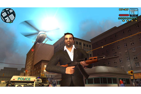 Grand Theft Auto: Liberty City Stories: Amazon.co.uk ...