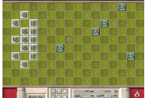 Battle Of Tiles Games Enemy Tiles Battle System