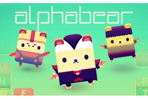 Alphabear Video Game Free Pc And Mac Download ~ Cracked ...