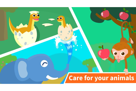 Animal Paradise - Android Apps on Google Play