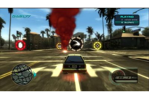 Good Game Stories - Midnight Club: Los Angeles