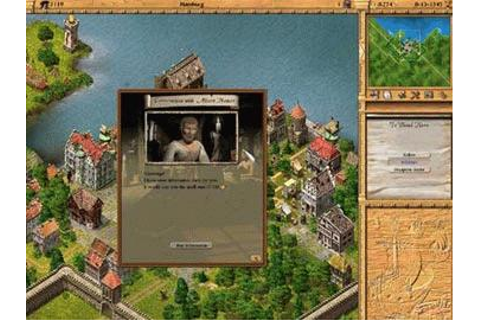 Download Patrician II: Quest for Power Game Full Version ...