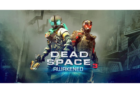 Games wallpaper of dead space 3 | Wallpaper view