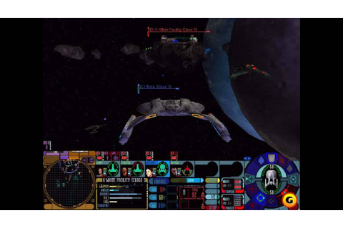 Star Trek Deep Space Nine Dominion Wars Ingame Tracks 2 ...