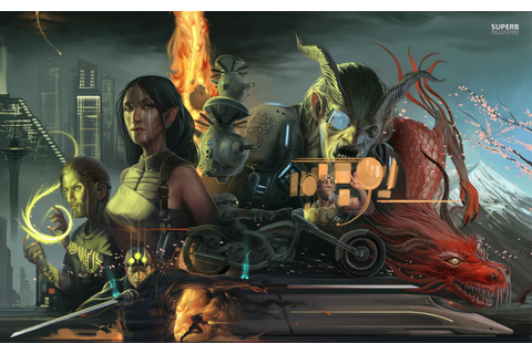 Shadowrun Returns Review: mediocrity for 1.9 million U.S ...