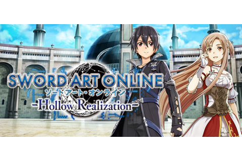 Sword Art Online: Hollow Realization Deluxe Edition on Steam