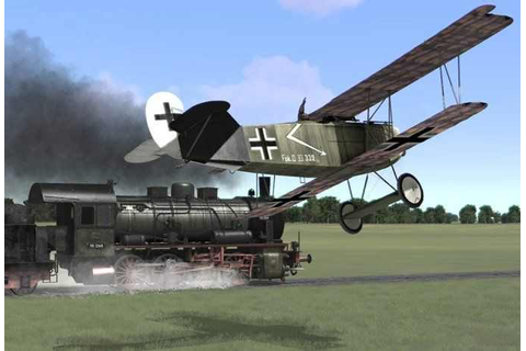 Rise of Flight The First Great Air War Download Free Full ...