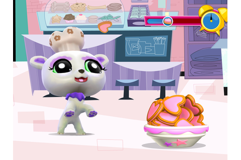 Littlest Pet Shop - Gameloft