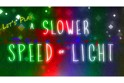 A Slower Speed of Light - MIT Game Lab Relativity Engine ...