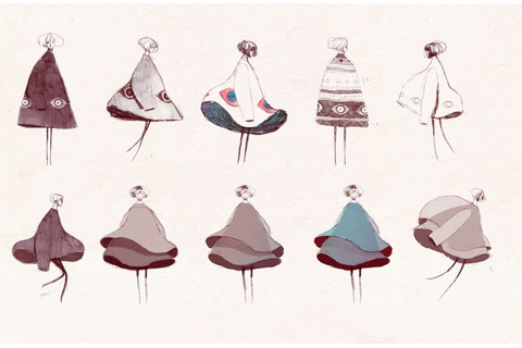 The art behind the gorgeous Gris on Nintendo Switch and ...